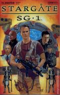 Stargate SG-1 Convention Special (2003) 1A
