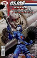 GI Joe vs. Transformers (2003 1st Series) 1B