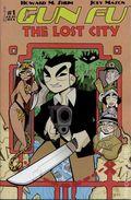 Gun Fu The Lost City (2003) 1