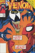 Venom Lethal Protector (1993) Marvel Legends Reprint 6
