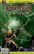DemonWars Eye for an Eye (2003) 4