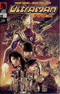 Ultraman Tiga (2003) 1