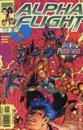 Alpha Flight (1997 2nd Series) 10