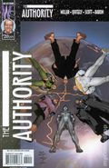 Authority (1999 1st Series) 20