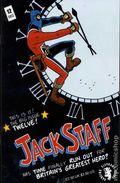 Jack Staff (2000 Dancing Elephant) 12