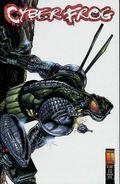 Cyberfrog (2001 1-Shot) 1
