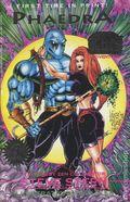 Phaedra Zen Intergalactic Ninja Adventure (1994) 1
