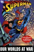 Superman Our Worlds at War TPB (2006 DC) Complete Edition 1-1ST