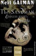 Sandman Endless Nights Special (2003) 0