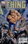 Startling Stories Thing - Last Line of Defense (2003) 1