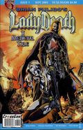 Lady Death Medieval Tale (2003) 7