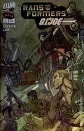 Transformers GI Joe (2003) 1HOLO