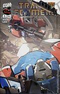 Transformers Generation 1 (2003 Volume 2) 5A