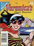 Veronicas Passport Digest Magazine (1992) 3