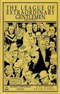 League of Extraordinary Gentlemen (1999) Bumper 1D
