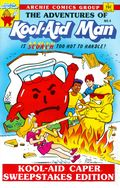 Adventures of Kool-Aid Man (1986 Archie) 4A