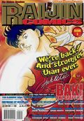Raijin Comics (2003) 5