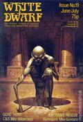 White Dwarf (1977-Present Games Workshop Magazine) 19