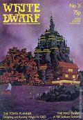 White Dwarf (1977-Present Games Workshop Magazine) 31