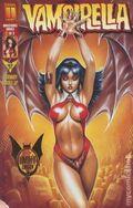 Vampirella Monthly (1997) 21A.GOLD