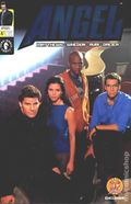 Angel (2001 2nd Series) 1DF.BLUE