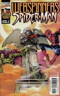 Webspinners Tales of Spider-Man (1999) 1DF