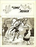 Comic Reader, The (1961) 44