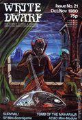 White Dwarf (1977-Present Games Workshop Magazine) 21