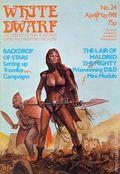 White Dwarf (1977-Present Games Workshop Magazine) 24