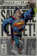 Superman Save the Planet (1998) 1A