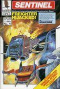 Sentinel (1981 Harrier) 1