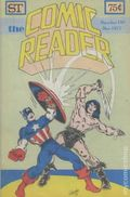 Comic Reader, The (1961) 150