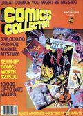 Comics Collector (1983) 6