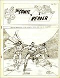 Comic Reader, The (1961) 43