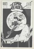 Comic Reader, The (1961) 107