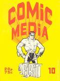 Comic Media (1973) 10