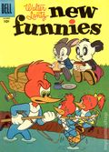 New Funnies (1942 TV Funnies) 224