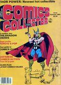 Comics Collector (1983) 4