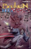 Broken Heroes (1998) 1