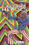 Broken Heroes (1998) 2