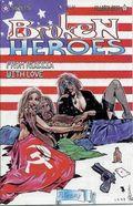 Broken Heroes (1998) 3