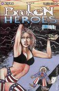 Broken Heroes (1998) 5