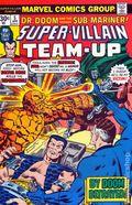 Super-Villain Team-Up (1975) 30 Cent Variant 5