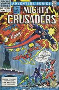 Mighty Crusaders (1983 Red Circle/Archie) 12