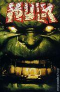 Incredible Hulk HC (2002-2003 Marvel) By Bruce Jones 2-1ST