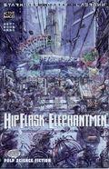 Hip Flask Elephantmen (2003) 1C