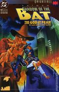 Batman Shadow of the Bat (1992) 17