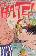 Hate (1990 1st Printing) 26