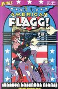 American Flagg (1983 1st Series) 2