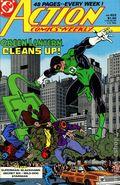Action Comics (1938 DC) 622